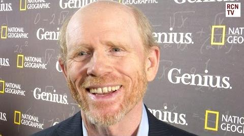 Ron Howard Interview Arrested Development Season 5