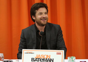 2013 Netflix Press Conference - Jason Bateman 01