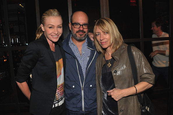 File:2011 New Yorker Festival Party - Portia and David 01.jpg