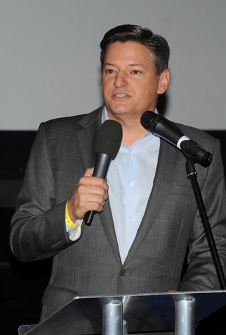 File:2013 Netflix Premiere London - Ted Sarandos 02.jpg