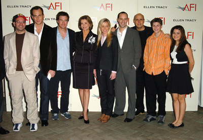 2004 AFI Awards - Cast