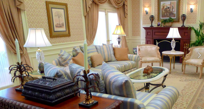 2013 Home Beautiful - Lucille Bluth's Penthouse 01