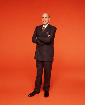 Season 1 Character Promos - George Bluth 03