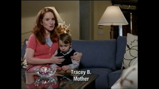 4x13 Tracey Bluth