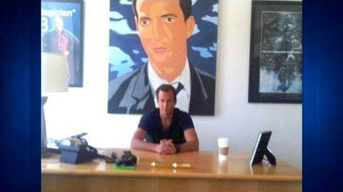 "Will Arnett On The Return Of ""Arrested Development"""