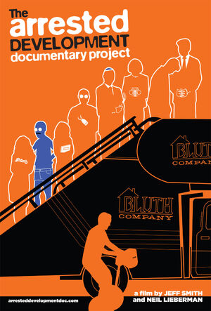 2013 The AD Documentary Project - Poster