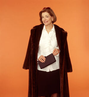 Season 1 Character Promos - Lucille Bluth 02