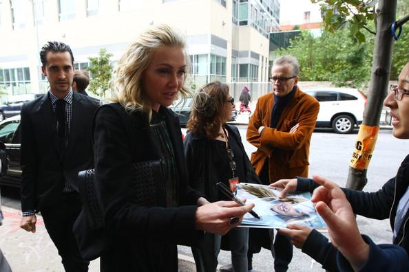 Portia De Rossi 2011