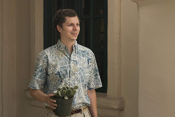 5x01 - George-Michael Bluth 01