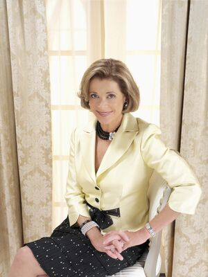 Season 3 Character Promos - Lucille Bluth 01