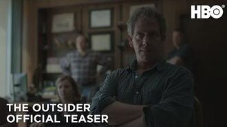 The Outsider (2020) Official Teaser HBO