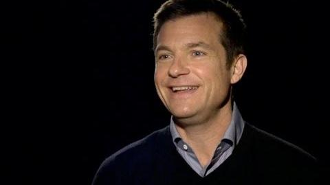 Jason Bateman on his return as Michael Bluth in 'Arrested Development'