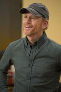 Ron Howard (Actor/Director)