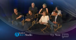 Inside the Actors Studio - AD087