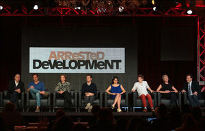 2013 TCA Panel - AD Group 01