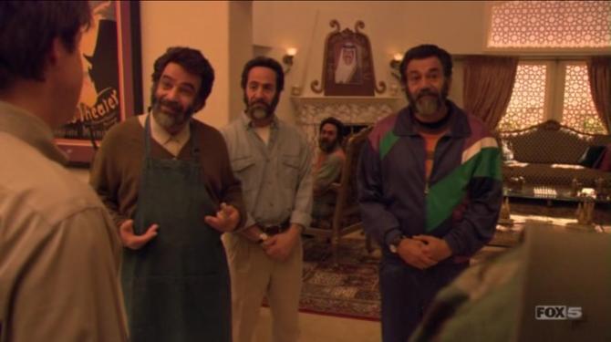 SaddamHusseinImpersonators