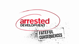 Fateful Consequences title card