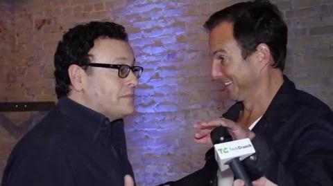 Will Arnett and Mitch Hurwitz on the Return of Arrested Development TechCrunch At SXSW 2013