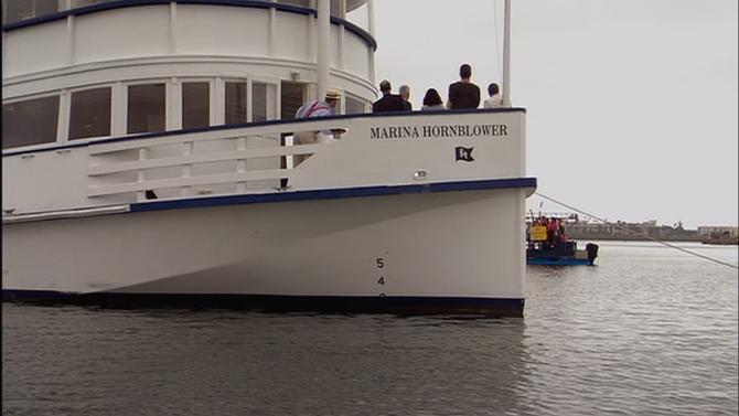 1x01 Marina Hornblower