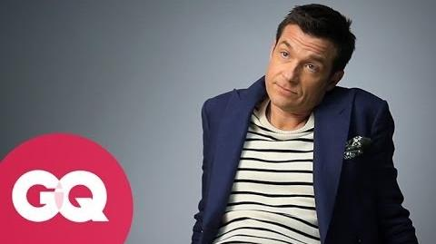 Jason Bateman's GQ Cover Shoot - Jason Bateman GQ - GQ Covers