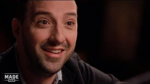 Arrested Development's Tony Hale on the Evolution of Buster - Speakeasy