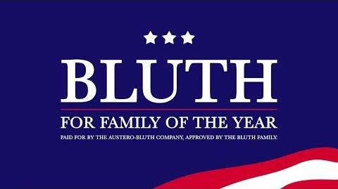 Arrested Development Bluth for Family of the Year HD Netflix