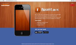 Fakeblock dot com