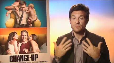 Jason Bateman On The Arrested Development Movie