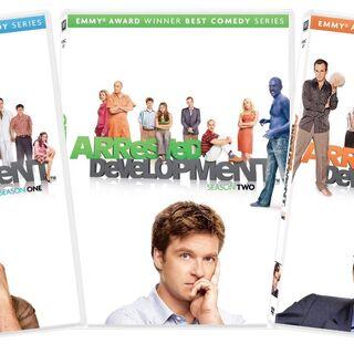 Second design of the Region 1 DVD artwork