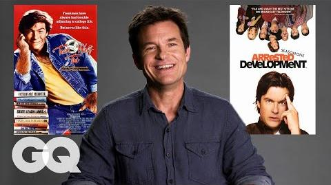 Jason Bateman Breaks Down His Most Iconic Characters GQ