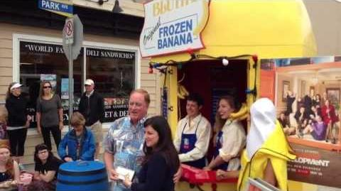 The Banana Stand arrives in Newport Beach
