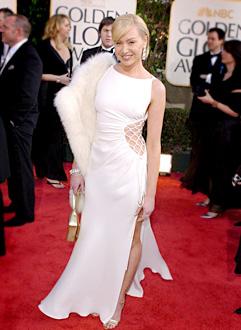 Portia De Rossi 2004 Image - 2004 Golden Gl...