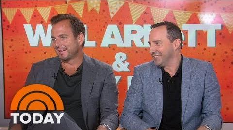 Will Arnett And Tony Hale Return For More 'Arrested Development' TODAY