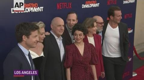 'Arrested Development' cast together more in season 5