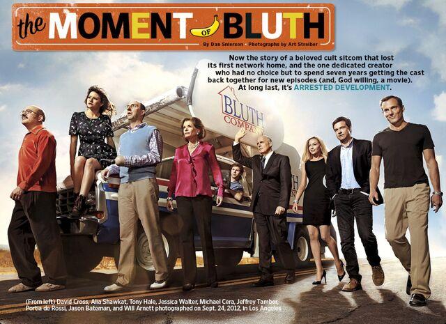 File:2013 EW Magazine - Arrested Development Bluths 01.jpg