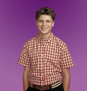 Season 1 Character Promos - George Michael Bluth 03