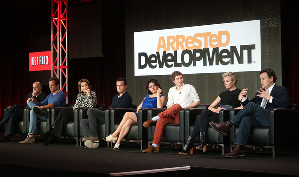 2013 TCA Panel - AD Group 03