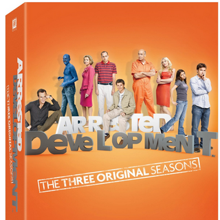 Region 1 re-release box set cover