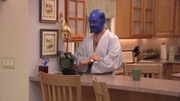 2x03 Tobias blue face