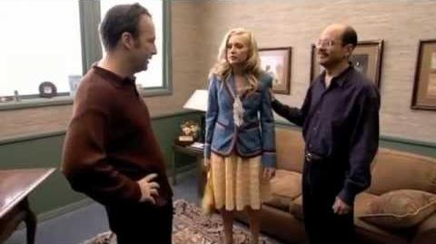 Arrested Development - Marriage Counselor (feat