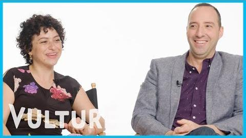 Tony Hale and Alia Shawkat on Arrested Development's Comedy Legacy