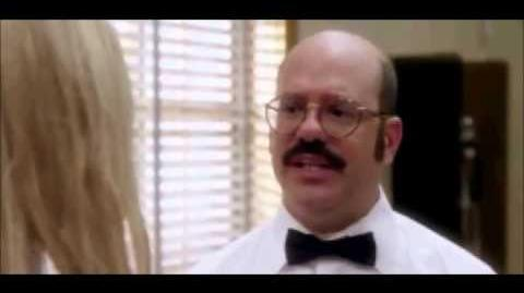 Tobias Funke- Everyone Thinks I'm Gay?