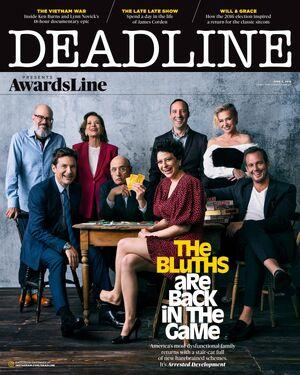 2018 Deadline Cover - AD 01