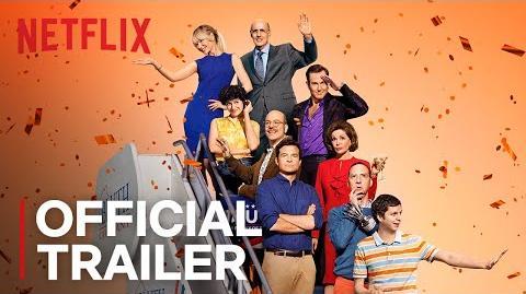 Arrested Development - Season 5 Official Trailer HD Netflix
