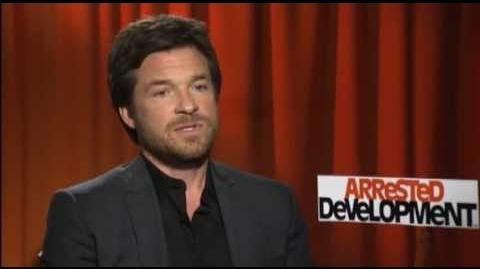 Jason Bateman on the NEW 'Arrested Development'