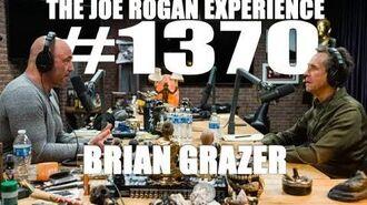 Joe Rogan Experience 1370 - Brian Grazer