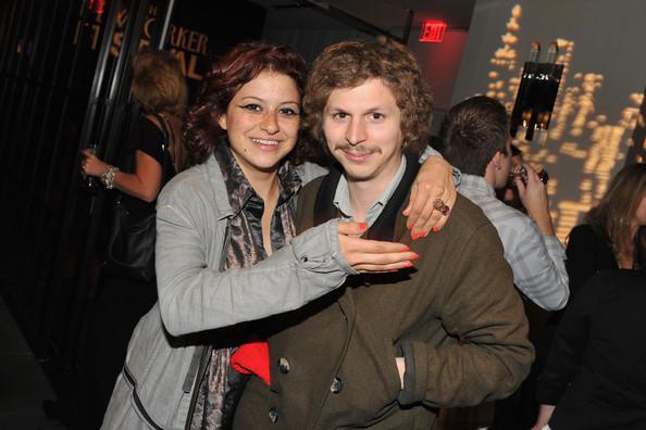 Alia shawkat dating michael cera