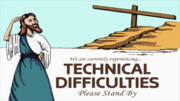 4rx4 Technical Difficulties