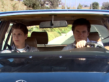 The One Where Michael Leaves