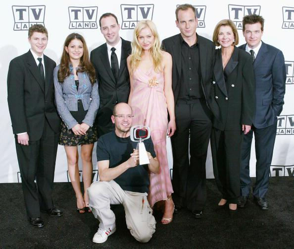 2004 TV Land Awards - Arrested Development 01